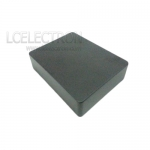 กล่องอลูมิเนียม 1590BB สีดำ