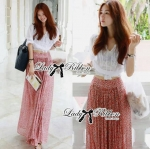 Lady Lucy Summer Style Vintage Bohemian Set
