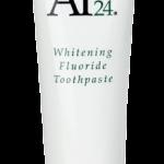 ยาสีฟัน เอพี – 24 ไวท์เทนนิ่ง ฟลูออไรด์ AP-24 Whitening Fluoride Toothpaste