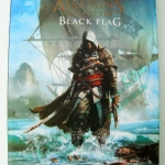 The Art of Assassin's Creed IV: Black Flag Artbook
