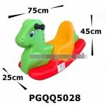 ม้าโยกเยก3สี PGQQ5028