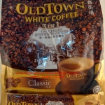 Old Town White Coffee 3in1