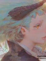 IX Krenz's Artwork