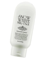 Snow White Milky Pack 2 กล่อง