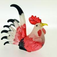 ไก่แจ้ Rooster