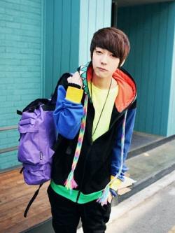 เสื้อกันหนาวแจ็กเก็ตแขนยาว สีตามรูป มีฮู้ด ดีไซส์ปากจระเข้ สไตล์เม้งฮาราจูกุ
