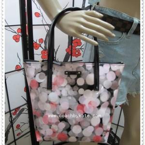 สินค้าอยู่ USA : กระเป๋า Kate Spade WKRU2910 jyralyn cherry terrace fatvbubble(976)