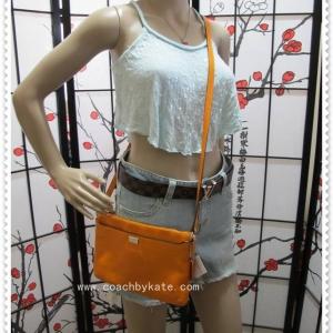 กระเป๋า COACH 49992 LICKQ Leather crossbody