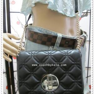 สินค้าอยู่ USA : กระเป๋า Kate Spade WKRU1999 naomi astor court black(001)