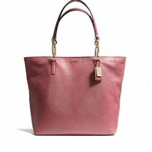 กระเป๋า COACH F26225 LIROU หนังสีสวย ขนาดใหญ่ น้ำหนักเบา พร้อมถุงผ้ากันฝุ่น