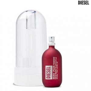 น้ำหอม Zero Plus Feminine by Diesel for Women - 2.5oz EDT