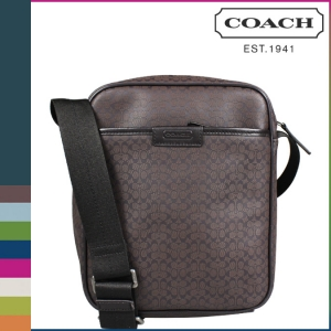 กระเป๋า COACH F71257 GM/MA SIGNATURE HPC CAMERA/CROSSBODY BAG
