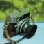 T0700 กล้องถ่ายรูปเยอรมันโบราณ AGFA Apotar thumbnail 4