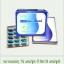 ยาถ่ายท้องผูก สองสี่ 1แผง (15แคปซูล) thumbnail 1