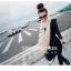 ++สินค้าพร้อมส่งค่ะ++ เสื้อแฟชั่นเกาหลี แขนยาว คอ V ลึกมาก ผ้าหนังเนื้อดีมากมีซับในอย่างดี สไตล์สาว Big Bite มี 2 สีค่ะ – สีดำ thumbnail 3