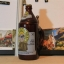 M0408 แก้วเบียร์เยอรมันโบราณ รูปขวดเบียรยุโรป Paulchen-BR'A'U - ราคารวมค่าจัดส่ง EMS แล้ว thumbnail 4