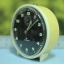 T0611 นาฬิกาปลุกเยอรมันโบราณ Junghans ส่ง EMS ฟรี thumbnail 2