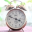 T0710 นาฬิกาปลูก Junghans สวยมาก เดินดีปลุกดี ส่ง EMS ฟรี thumbnail 1