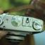 T0698 กล้องถ่ายรูปเยอรมันโบราณ AGFA Agnar ส่ง EMS ฟรี thumbnail 3
