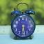 T0625 นาฬิกาปลุกเยอรมันโบราณ Blessing ส่ง EMS ฟรี thumbnail 1