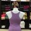 เสื้อกล้ามหลังสปอร์ต สีม่วงเผือก thumbnail 1