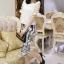 PreOrderไซส์ใหญ่ - เซตคู่เสื้อกางเกงสามส่วน ไซส์ใหญ่ เสื้อดีไซด์แขนสั้น และกางเกงสามส่วน สไตล์เกาหลี สี : ขาว+กางเกง / ดำ+กางเกง thumbnail 1