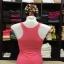 เสื้อกล้ามหลังสปอร์ต สีชมพูโอรส thumbnail 1
