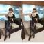 ++สินค้าพร้อมส่งค่ะ++ เสื้อ jacket เกาหลี คอปกพับ แขนยาว ผ้าหนังกับด้านนอก+ด้านในขนอกะเนื้อดีมาก ดีไซด์เทห์ มี 2 สีค่ะ – สี เขียว thumbnail 6