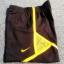 ฺBP-006 (4Y,7Y) กางเกงกีฬา Nike สีดำ ติดแถบเหลือง ปักแบรนด์ Nike สีเหลือง thumbnail 3