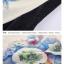 ++เสื้อผ้าไซส์ใหญ่++* Pre-Order* เสื้อผ้าแฟชั่นไซส์ใหญ่พิมพ์ลายดอกไม้แต่งด้านหลังด้วยผ้าตาข่ายเซ็กซี่ค่ะ thumbnail 10