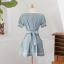 London, denim dress ลด 50% thumbnail 5