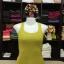 เสื้อกล้ามหลังสปอร์ต สีเหลืองมัสตาร์ด thumbnail 2