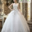 wedding ชุดแต่งงานเจ้าสาวแสนสวย รุ่นพิเศษ มี 3 รุ่นด้วยกันค่ะ thumbnail 1