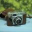 T0698 กล้องถ่ายรูปเยอรมันโบราณ AGFA Agnar ส่ง EMS ฟรี thumbnail 1