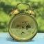 T0639 นาฬิกาปลุกเยอรมันโบราณ Jerger ส่ง EMS ฟรี thumbnail 4