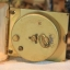 M0463 นาฬืกาปลุกเยอรมันโบราณ Europa 2 Jewels เก่าเก็บ เดินดี ปลุกดี ราคารวมค่าจัดส่ง EMS แล้ว 1250 บาท thumbnail 7