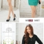 ++เสื้อผ้าไซส์ใหญ่++Qian Fei Mei* Pre-กระโปรงแฟชั่นไซส์ใหญ่กรงเข้ารูปแต่งเจาะปลายกระโปรงเป็นรูปดาวสวยค่ะ thumbnail 10