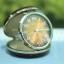 T0646 นาฬิกาปลุกเยอรมันโบราณ EUROPA ส่ง EMS ฟรี thumbnail 6