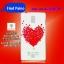 oppo find Piano เคสออปโป้ ลูกโป่งหัวใจ thumbnail 1