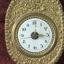T0730 นาฬิกาแขวนตุ้มแกว่ง โลหะ Germany ใช้ถ่าน ตีกิ๊งทุกชั่วโมงเดินดีตีดี ส่ง EMS thumbnail 3