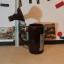 M0408 แก้วเบียร์เยอรมันโบราณ รูปขวดเบียรยุโรป Paulchen-BR'A'U - ราคารวมค่าจัดส่ง EMS แล้ว thumbnail 12
