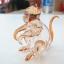 ลิงแก้วเป่า Glass Figurine Monkey thumbnail 2