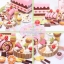 Strawberry Chocolate Party (Mother Garden) thumbnail 1