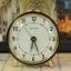 W0032 CORSAR Alarm Clock 60 years thumbnail 1