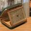 N0323 นาฬิกาปลูกตลับ Europa 2 Jewels หน้าปัดทอง สวยงาม เดินดีปลุกดีครับ (ราคารวมค่าส่งแล้วครับ ซื้อหลายชิ้นสามารถลดได้ครับ :)) thumbnail 5