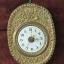 T0730 นาฬิกาแขวนตุ้มแกว่ง โลหะ Germany ใช้ถ่าน ตีกิ๊งทุกชั่วโมงเดินดีตีดี ส่ง EMS thumbnail 2