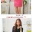 ++เสื้อผ้าไซส์ใหญ่++Qian Fei Mei* Pre-กระโปรงแฟชั่นไซส์ใหญ่กรงเข้ารูปแต่งเจาะปลายกระโปรงเป็นรูปดาวสวยค่ะ thumbnail 2