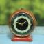 T0609 นาฬิกาปลุกเยอรมันโบราณ ส่ง EMS ฟรี thumbnail 1