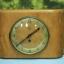 T0684 นาฬิกาแขวนไขลานเยอรมันโบราณ Ankeruhr ส่ง EMS ฟรี thumbnail 1