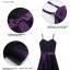 ++เสื้อผ้าไซส์ใหญ่++LY* Pre-Order* ชุดเดรสออกงานไซส์ใหญ่ผ้าลูกไม้แต่งโบว์ตรงเอวมีซับในค่ะ thumbnail 12